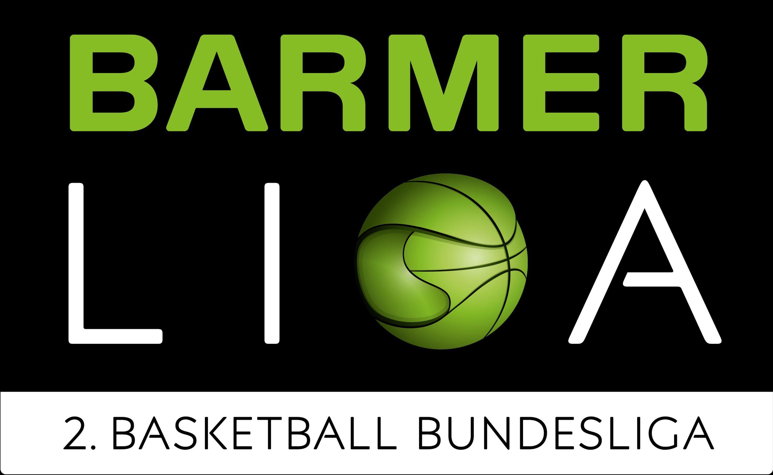Barmer Zweite Basketball Bundesliga ProB