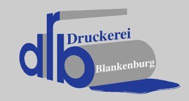 Druckerei Blankenburg